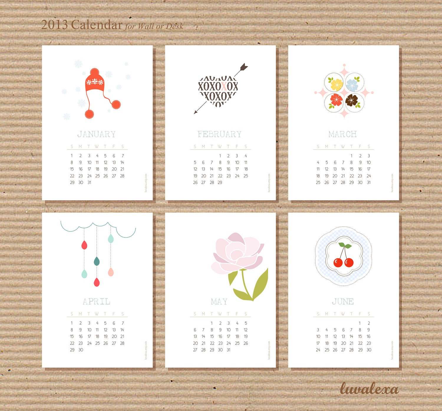 Calendar Number Design : Creatively content graphic art calendar giveaway