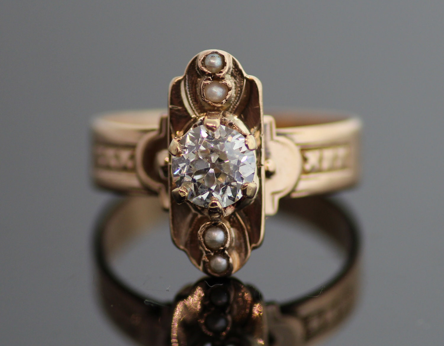 Wedding Rings Pictures wedding rings 1800 s