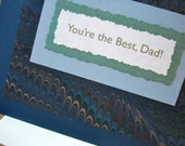 You're the Best, Dad - Fathers Day Card