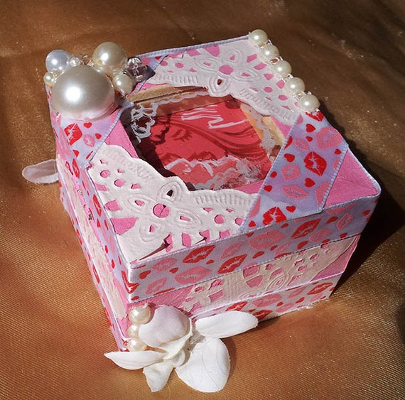 Dame Darcy Valentine More Romance Spell Box