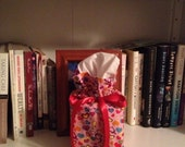 Pink Valentine Tissue Cover