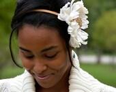 Creme De La Creme Magnolia Headband