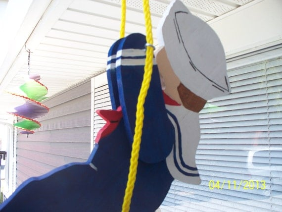 sailor boy swing