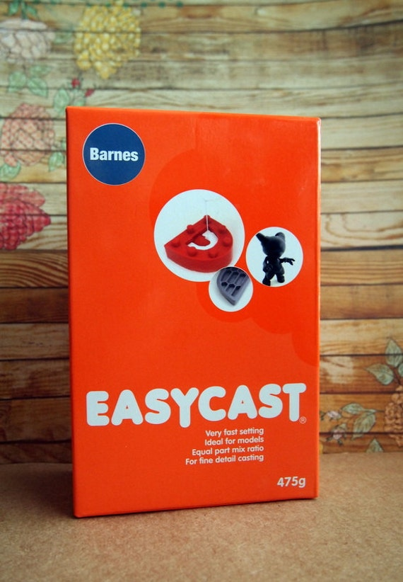 EasyCast Resin 475ml