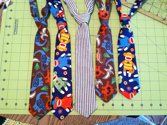 Child's Necktie