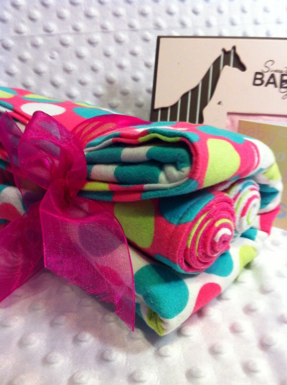 Baby Gift Set all sewn up and more on Etsy