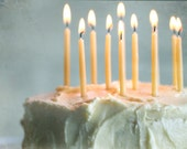 Sweet Beeswax Birthday Candle (16/pkg) - BeesWaxWorks