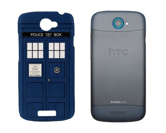 Htc One S Doctor Who, doctor who htc one s, doctor who htc phone case, Htc One s Case, htc one s cover, htc one s phone case cover tardis