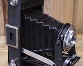 Tennar Folding Camera