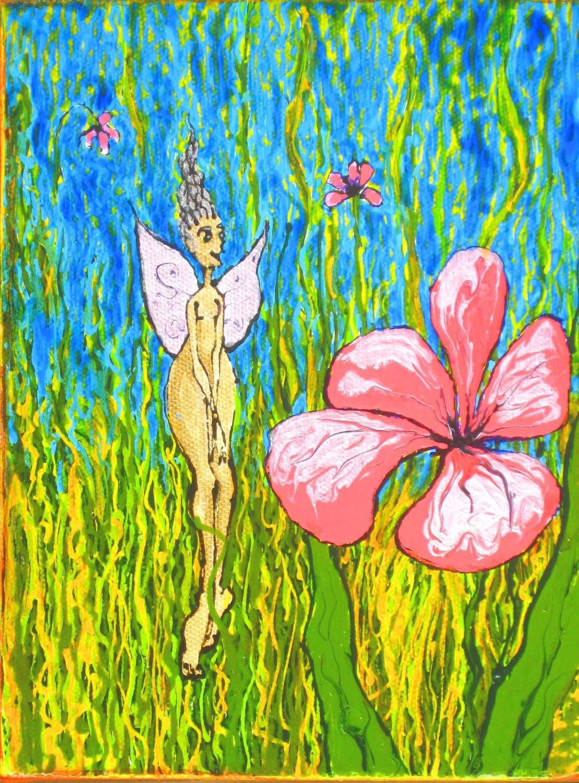 Artist Pamela, Gracious Art