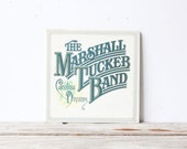 Marshall Tucker Band. Carolina Dreams.  Vinyl Album - OceanSwept