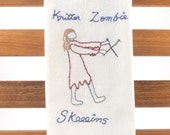 zombie kitchen decor on Etsy, a global handmade and vintage ...
