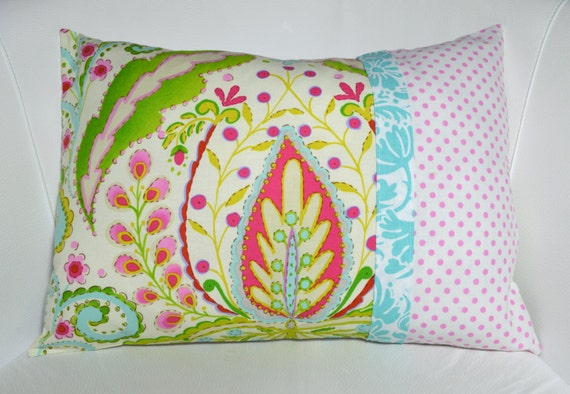Colorful pillow cover / cushion cover