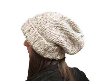 Free Knitting Pattern Hat Super Chunky : KNITTING PATTERNS HATS CHUNKY 1000 Free Patterns