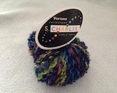 S Charles Collezione Verona Yarn - Color 6 - Lot 0010 - 1 Skein