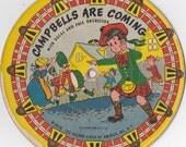 Flexi Record 1940s Collectible