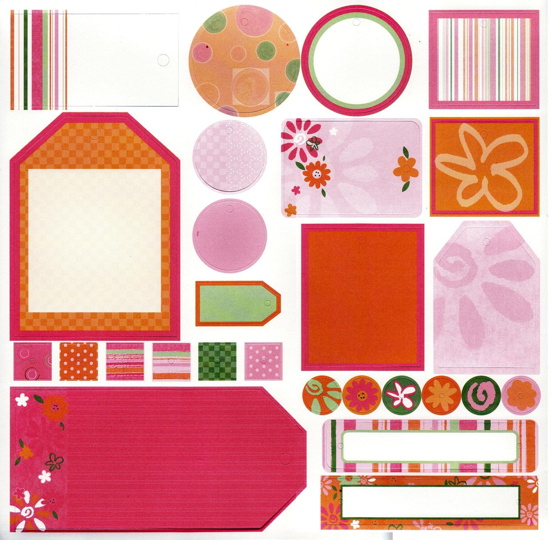 How to scrapbook materials - Scrapbook Supplies For Sale