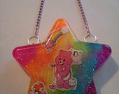 Care Bears Rainbow Star Wall Decor