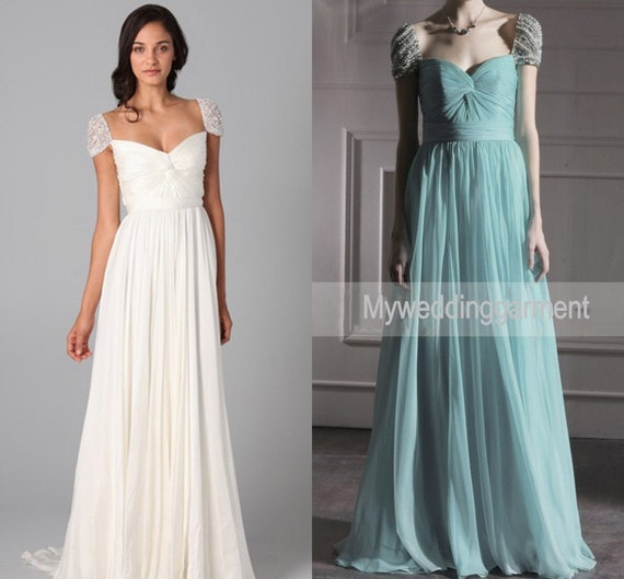 Does the bride buy the bridesmaid dresses