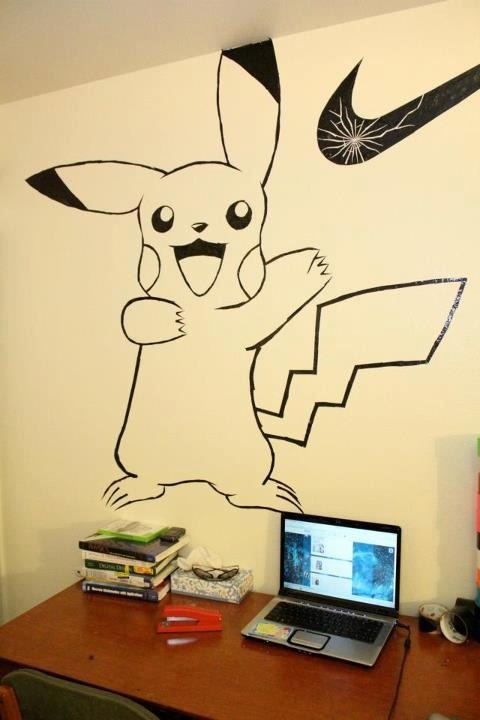 Delighted Tape Wall Art Contemporary - Wall Art Design ...