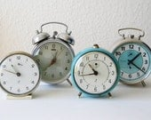 vintage french clock collection'''''