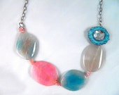 Shades of Spring Hattie Necklace - UnnamedRoad