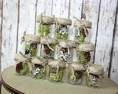 Wedding favors-Rustic wedding favors-Seedlings-rustic wedding-Seedlings wedding favors