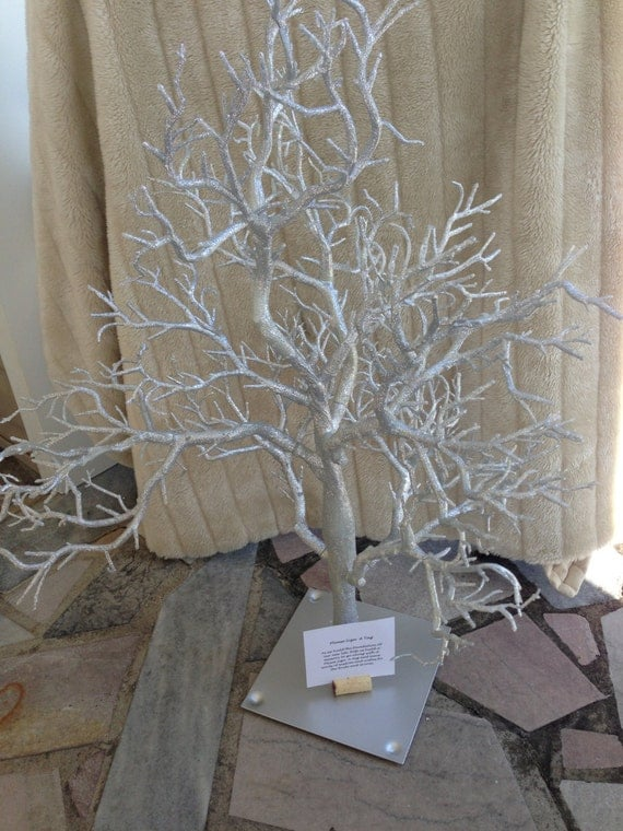 Guest book Alternative - Wishing Tree -Wedding -Bridal -Baby - Birthday
