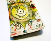 Ethnic Sun 2 Journal, Guestbook, Diary