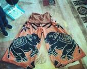 Elephant- Pick Your Color - Harvest Skirt Pants