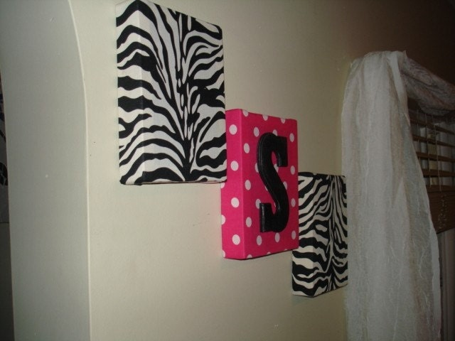 Pink Zebra Wall Decor : Wall decor zebra rumah minimalis