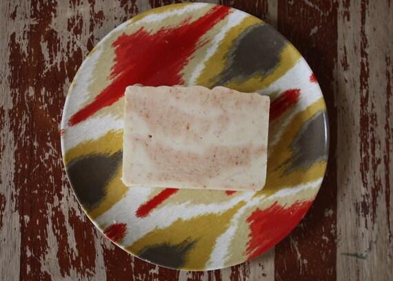 Tangy Fresh Handmade Soap - HiddenAcresSoapCo