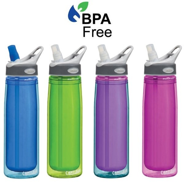 Personalized Camelbak Waterbottles