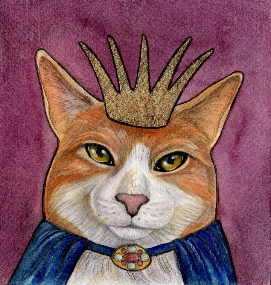 Lý sự của mèo và chuột (1)