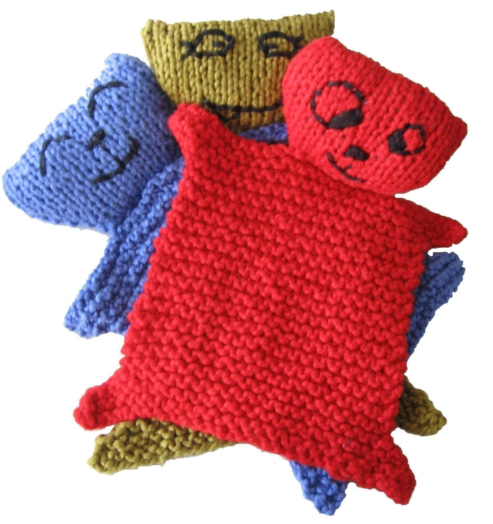 Free Knitting Patterns for Babies: 9 Free Baby Knitting Patterns