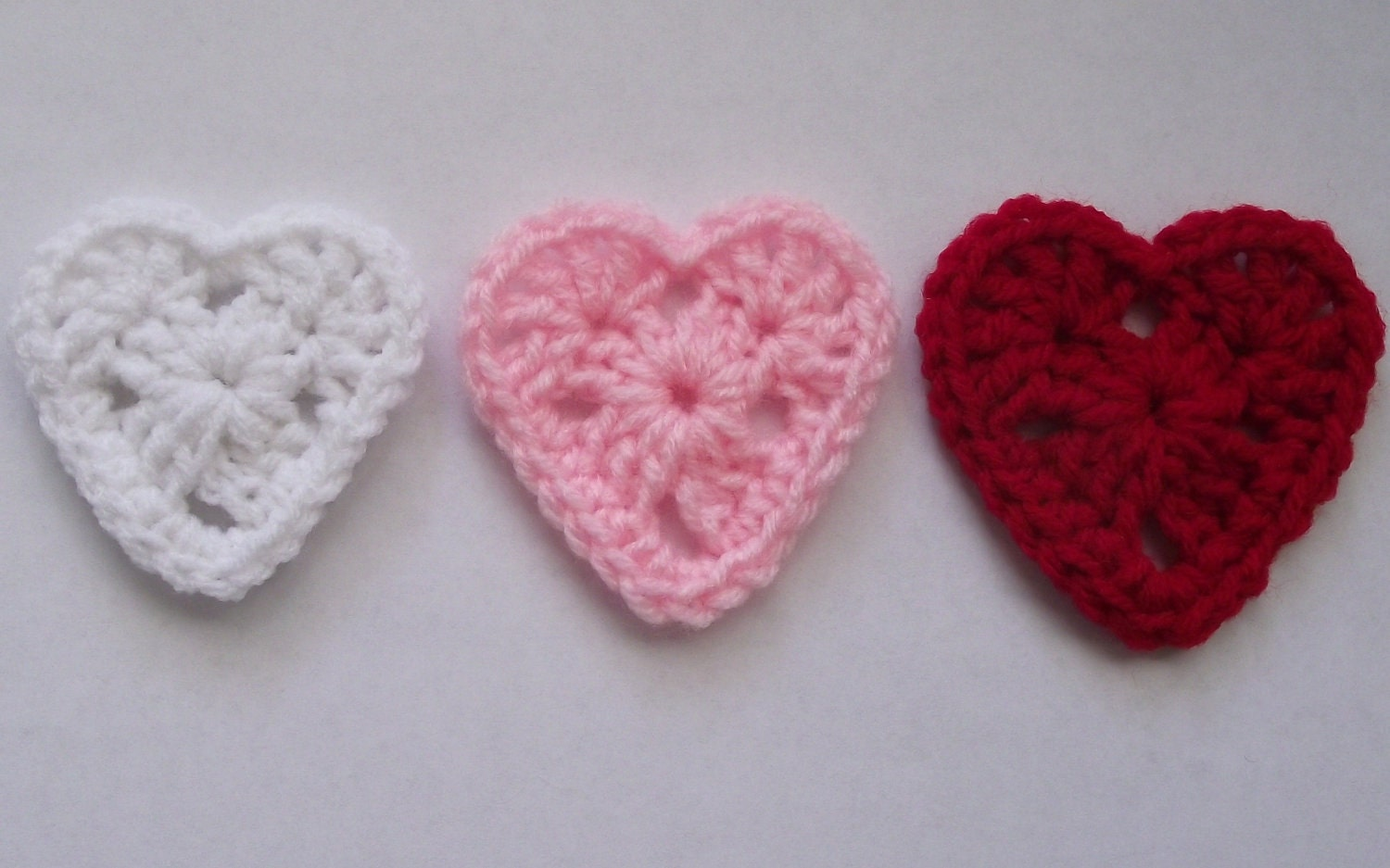 Crochet Pattern Central - Free, Online Crochet Patterns - Beginner