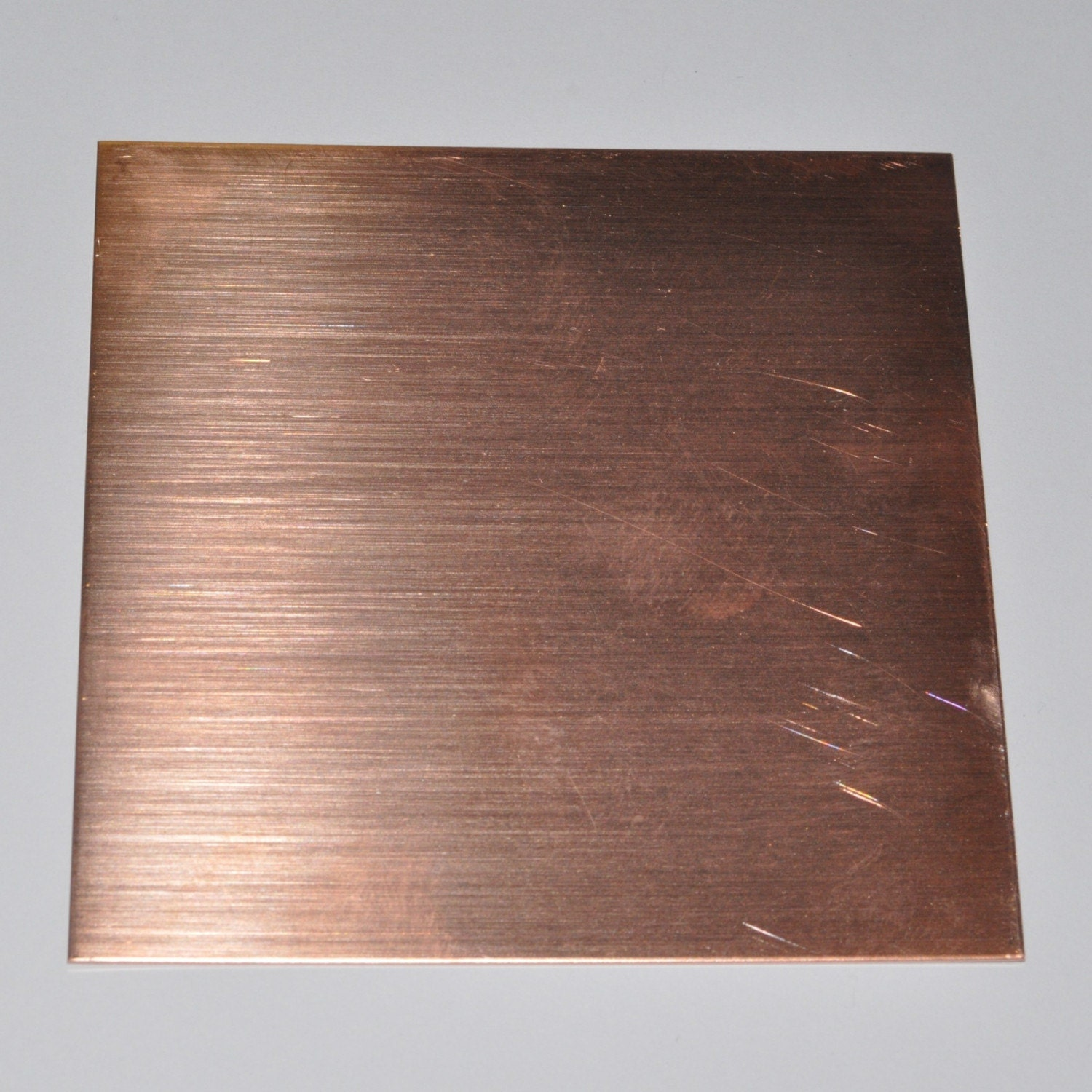 Copper Sheet Metal 4X8