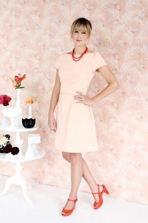 Ravelry: Dress pattern by McCall Pattern Company