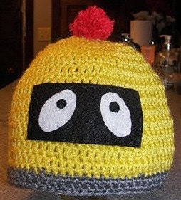 CHILDRENS CROCHETED HAT PATTERNS ? CROCHET, SEWING, QUILT ...