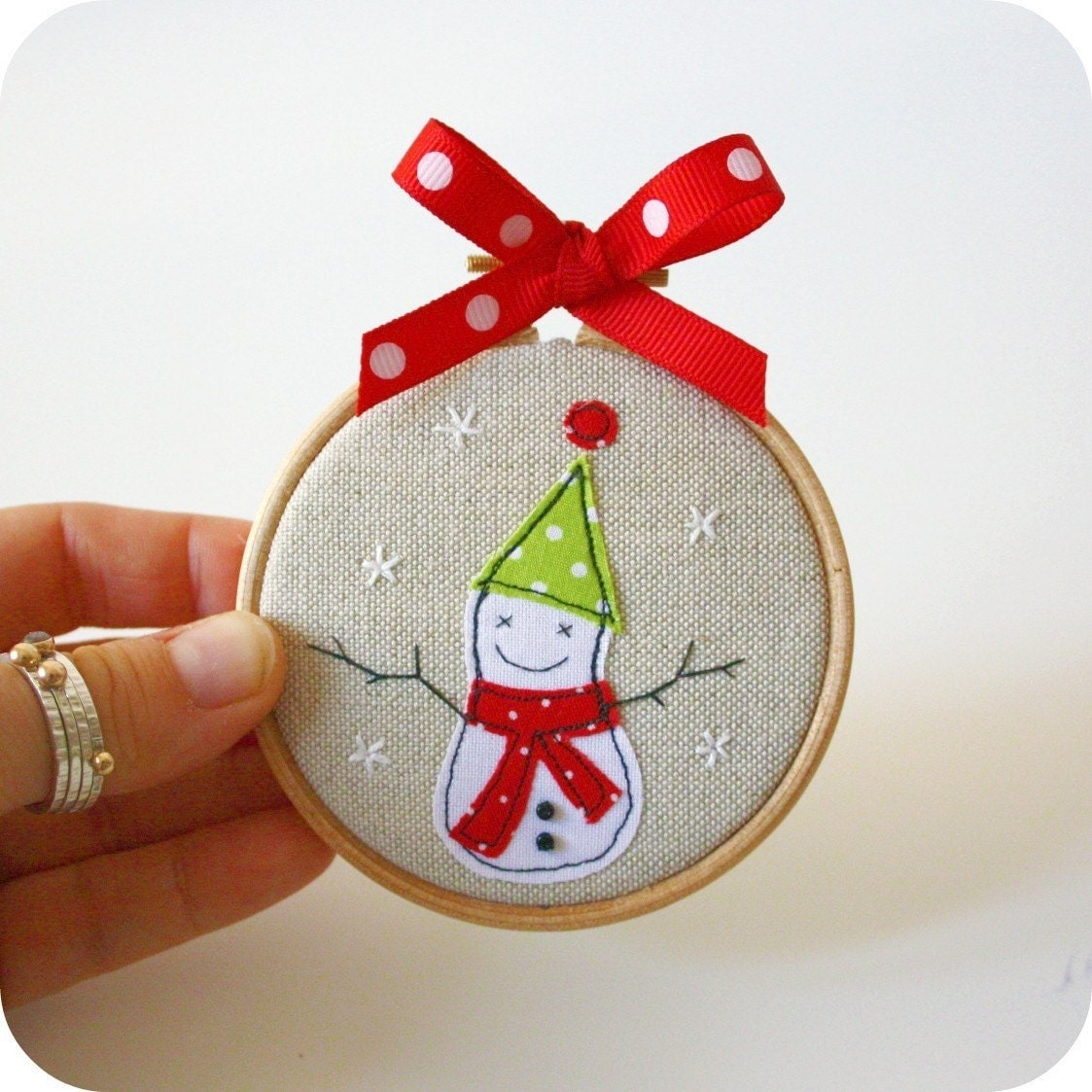 Christmas Crafts Unique Christmas Ornaments Make