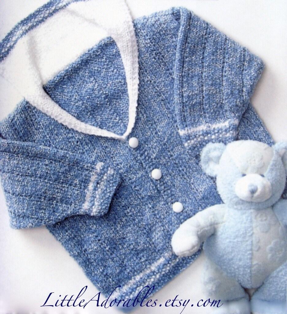 Saratoga Knits » Baby Patterns