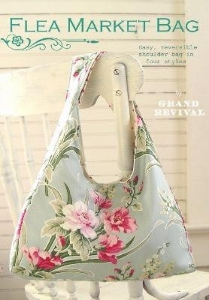 Free Bag Patterns : ... selection of free bag, wallet, tote, backpack, and purse patterns