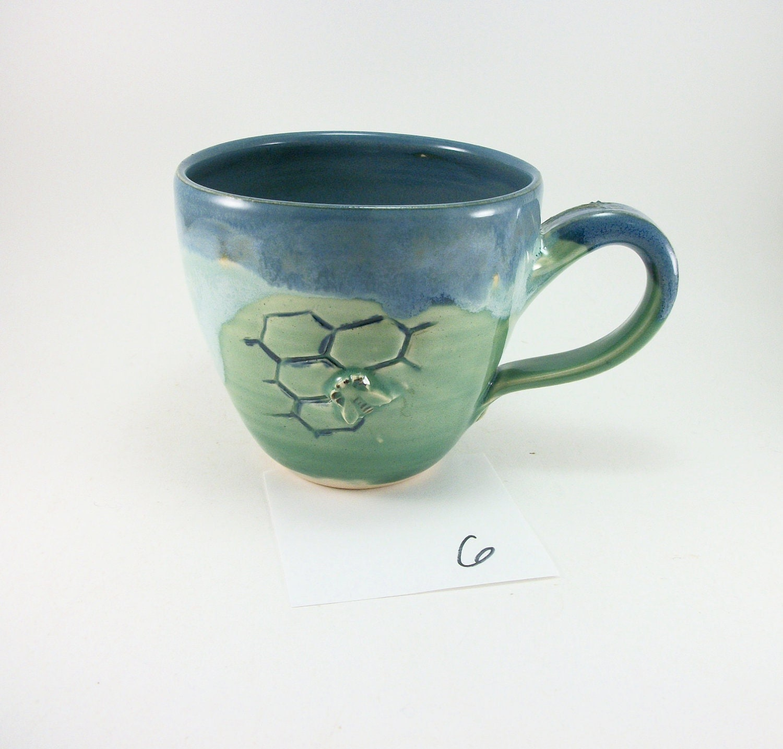 bee mug 6