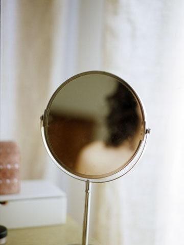 mirror - selenavallejo
