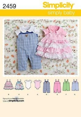 PREMATURE BABY CLOTHES PATTERNS | Browse Patterns