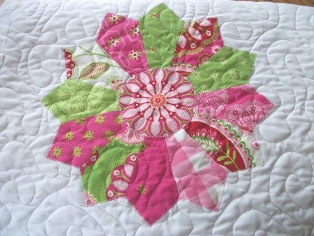 dresden quilt | - | Need to Create!