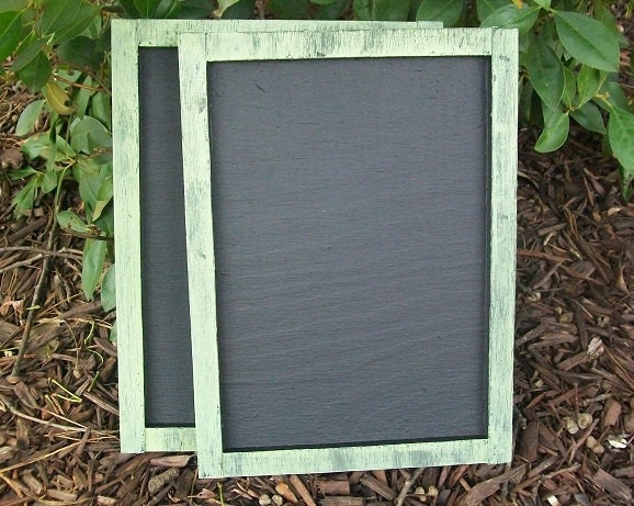 Chalkboard Shabby Wedding Decor Wedding Sign Chalk Board