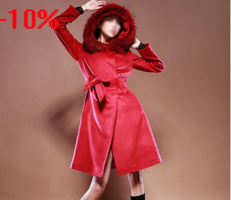 kekebo 10 ٪ خاموش ترمه فروش پشم پوشش لباس در فصل زمستان کت کت کت صورتی سیاه قرمز سبز سیاه کت کت کت کت گل بلند پرسید :