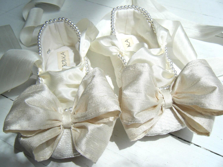 Невеста Свадебная Кот Перл балетки Custom обувь Couture