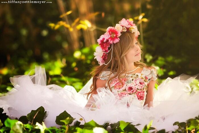 LITTLE GIRLS FORMAL DRESSES - The Dress Shop